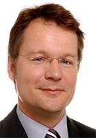 Prof. Dr. Thomas J. Müller
